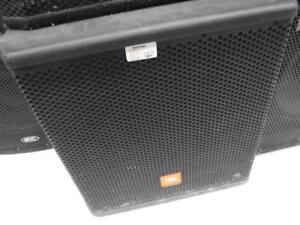 JBL 15 Inch Sub MRX500. We Buy and Sell Used Pro Audio Equipment. 115307