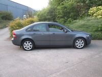 cheap volvo s40 diesel.driving really well.moted