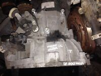 Nisan micra gearboxes 2004 and 2005 1.0 and 1.2 £100 each