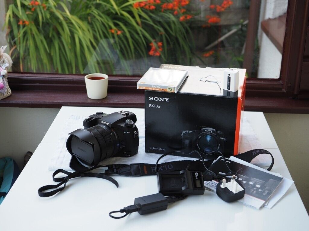 Sony rx10 iv camera | in Newquay, Cornwall | Gumtree