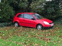 Ford Fiesta Finesse - Spares or repair