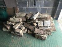 FREE Cotswold Stone Bricks