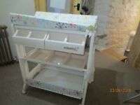 Costto Baby Changing Table