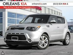 2016 Kia Soul EX RIDE IN STYLE !! RATES AS LOW AS 0.9 %!!