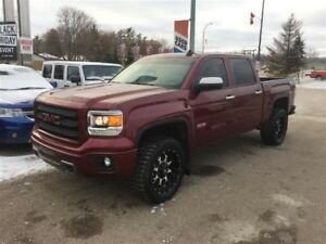 2015 GMC Sierra 1500 SLT All Terrain *Level Package* *Roof* *Nav