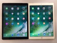 MINT CONDITION Apple iPad pro 12.9 128GB WiFi + Cellular, Unlocked, +WARRANTY, NO OFFERS