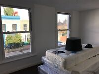 Superb one large Double Bedroom Apartment With A Separate Living Room
