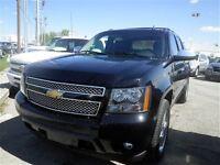 2012 Chevrolet Avalanche 1500 Navigation | Heated Steering Wheel