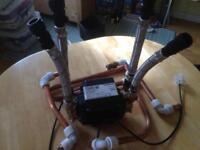 Stuart & Turner Monsoon water pump for sale