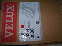 Velux window flashing kit