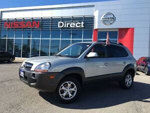 2009 Hyundai Tucson GL IN VERY GOOD CONDITION