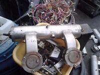 Marzocco coffee machine boiler