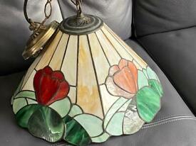 Tiffany-style Lamp Shade