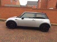 MINI Hatch Cooper with Full Service History