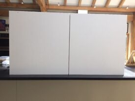 Ikea TV/wall unit