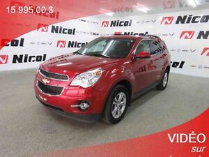 2013 CHEVROLET Equinox AWD
