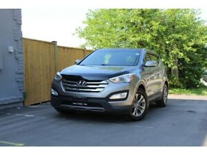 2013 Hyundai Santa Fe Sport 2.4 Luxury*NO ACCIDENTS*PANO ROOF*NE
