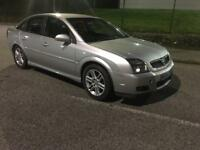 Vauxhall vectra 1.9 cdti sri 150bhp 6 speed may px