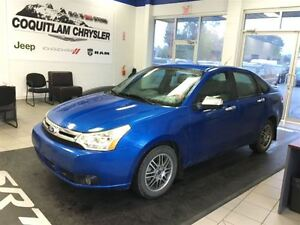2011 Ford Focus SE fully loaded alloy