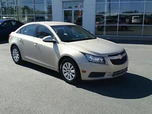 2011 Chevrolet Cruze LT Turbo MINT
