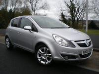 Vauxhall Corsa 1.4 i 16V SXI 5dr Hatchback * Full SERVICE HISTORY * FULL MOT * 3 Months WARRANTY