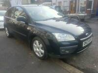Ford Focus 1.6 Moted to October