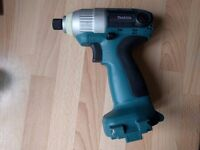 Makita 6980FD Impact Driver (12v) - Fully Working, Bare Body Only