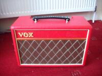 Limited Edition Vox Pathfinder 10w Guitar Amp