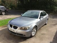 BMW 525D SE auto FSH 135K, same owner last 7 years