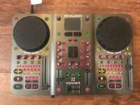 Swap for Xbox/PS4 DJ controller m-audio Xponent