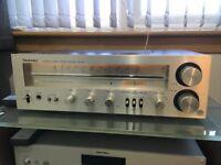 Technics SA-200L Stereo Receiver - Stunning condition.