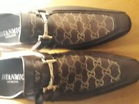 brand new shoes never worn size 10 brown
