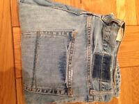 "Abercrombie & Fitch 'Baxter' Men's Bootcut Jeans (34""W x 32""L)"