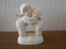 Snow Babies x 10 – Collectibles - NOW REDUCED