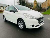 2013 PEUGEOT 208 ACCESS 1.0 PETROL ONLY 42,000 MILES FULL SERVICE HISTORY JUST SERVICED