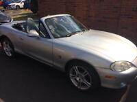 MX5 1.8i Sport for sale