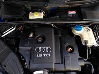 Audi A4 S line 1.9 TDI