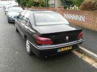 Peugeot 406 HDI diesel 2.0 l for sale