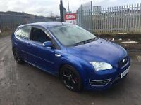 2007 Ford Focus ST 2 may swap or part x