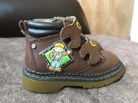 Bob the Builder shoes (UK size 5)
