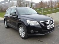 2008 VOLKSWAGEN TIGUAN AUTOMATIC DIESEL, PRIVATE PLATE, PERFECT RUNNER, 3MONTHS WARRANTY