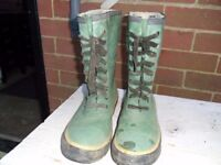 Mens Wellington Boots