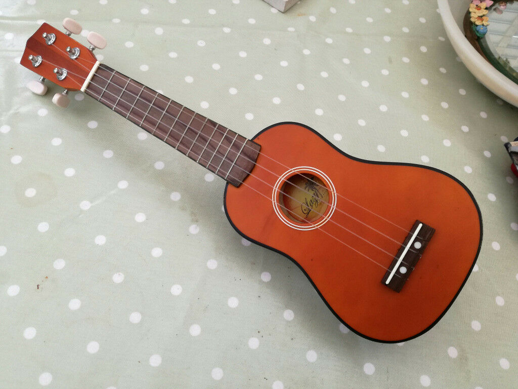 Quality Ukulele ideal for student use. Brand new in box.
