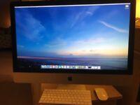 """27"""" iMac 5K Retina"""