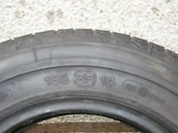 Michelin XZX 155/SR/14 tyre good tread 7mm £25 ono