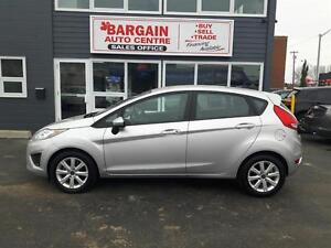 2011 Ford Fiesta SE Hatchback ''WE FINANCE EVERYONE''