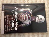 Anatomy Vivas for the iMRCS