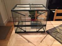 Vivarium (reptile enclosure)