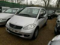 Mercedes A150 - Hpi Clear - Fsh - Very Clean