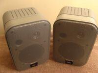 JBL Control-One speakers